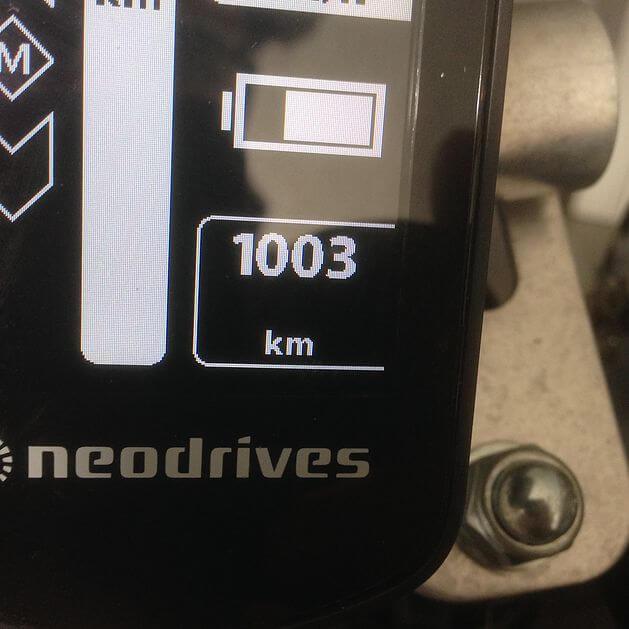 1.000 Kilometer mit dem Handbike - und weiter geht's