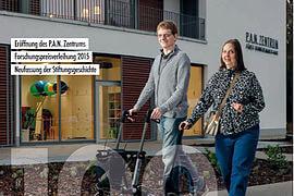 -WIR-Magazin der First Donnersmark-Stiftung